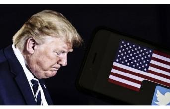 Trump'tan yeni sosyal medya atağı