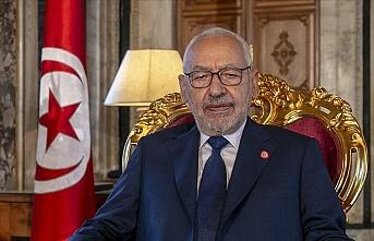 Tunus'ta kabine değişikliği çağrısı