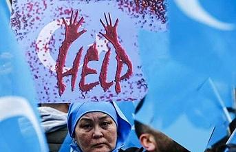 Türkiye'deki Uygurlar'ı endişelendiren gelişme!