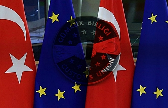 Türkiye ile Avrupa arasında tarihi anlaşma: Gümrük Birliği
