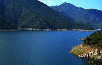 Türkiye'nin en büyük barajları