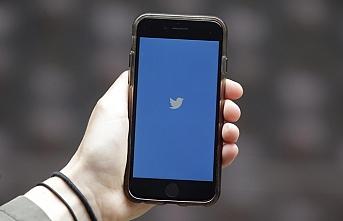 Twitter, aşırı sağcı 'QAnon' bağlantılı hesapları askıya aldı