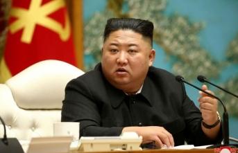 Vaka bildirmeyen Kuzey Kore'den ilginç talep