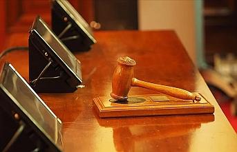 Vatikan Bankasının eski başkanı hapis cezası