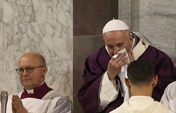 Vatikan'da karışıklık: Papa tutuklandı iddiaları var