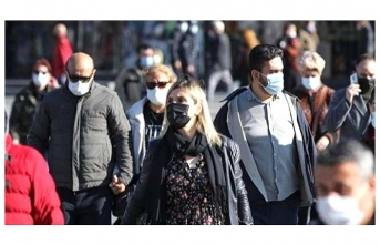 1 Şubat koronavirüs tablosu belli oldu