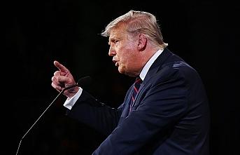 ABD tarihine geçen oylama! Trump aklandı