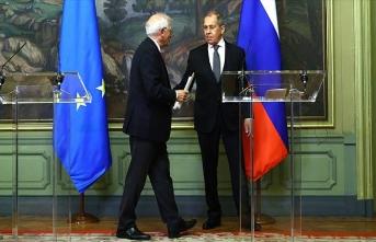 Avrupa Parlamentosu karıştı, istifasını istediler