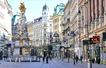 Avusturya'da yeni gelişme