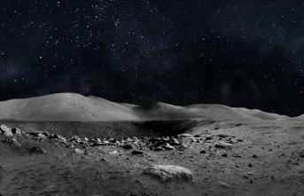 Ay'da Apollo 14 görevi sırasında kaybolan golf topları bulundu