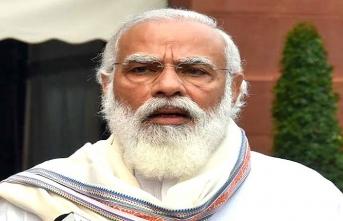 Biden Hindistan Başbakanı Modi ile görüştü