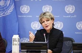 BM, Ukrayna uçağıyla ilgili İran'ı suçlu buldu