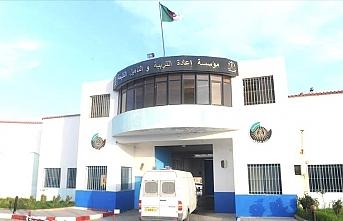 Cezayir'de af çıktı
