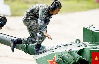 Çin, Hindistan ile sınır çatışmasında 4 askerinin öldüğünü duyurdu