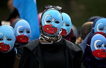 Çin'in Uygur politikalarını 'soykırım' olarak tanıyabilirler