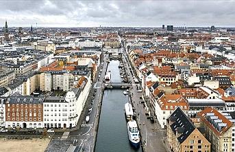 Danimarka Kovid-19 kararını verdi