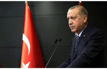 Erdoğan: Kafe ve restoranlarda tedbirler kademeli olarak gevşetilecek