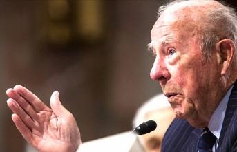 Eski ABD Dışişleri Bakanı hayatını kaybetti