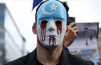 Finlandiya'dan Uygur Türkleri'ne destek