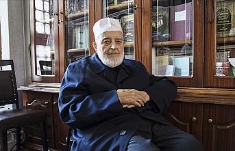 İslam alimlerinden M.Emin Saraç Hoca için taziye mesajları