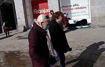 İspanya ve Portekiz'de koronavirüs salgınında son durum