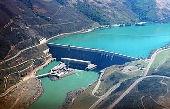 İstanbul barajlarındaki son durum açıklandı