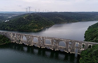 İstanbullulara güzel haber! Barajlardaki su seviyesi yükseliyor