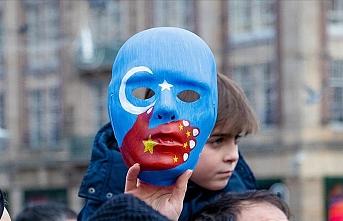 Japon devlerinden Çin'e 'Uygur' ambargosu