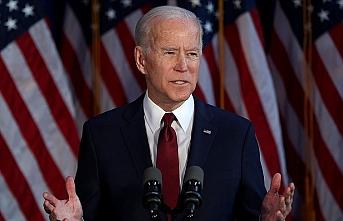 Joe Biden'a Türkiye mektubu