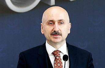 Karaismailoğlu: Türksat 5A haziranda teslim alınacak