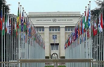 Kıbrıslı taraflar ve garantör ülkeler Cenevre'de bir araya gelecek