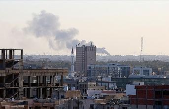 Libya'da barış sürecini bekleyen tehlikeler