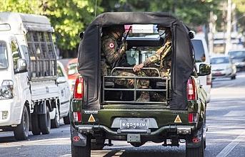 Myanmar'da orduya ait sitelere saldırı
