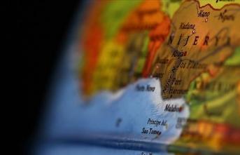 Nijerya'da 11 kişi yanarak can verdi