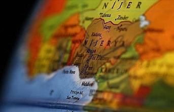 Nijerya'da uçak kazası