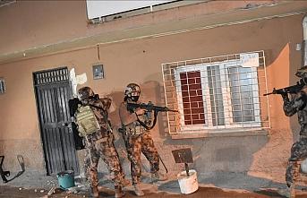 PKK/KCK soruşturmasında 30 kişi için düğmeye basıldı