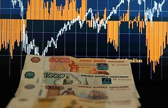 Rus ekonomisinde daralma