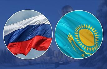 'Rusya-Kazakistan gündeminde toprak iddiası gibi bir konu yok'