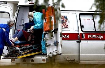 Rusya'da koronavirüs salgınında son durum