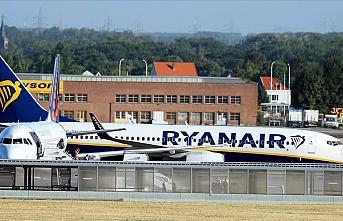 Ryanair 1 milyar dolar zarar edebilir
