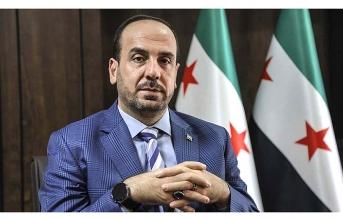 'Suriye Anayasa Komitesi toplanmak için Esed'in seçimini bekleyebilir'