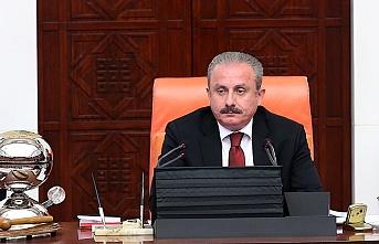 TBMM Başkanı Mustafa Şentop'tan 28 Şubat mesajı