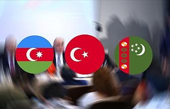 Türkiye, Azerbaycan ve Türkmenistan arasında 5. toplantı