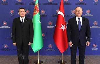 Türkmenistan'dan Türkiye ile iş birliğine yeşil ışık