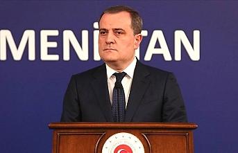 Üç dışişleri bakanından enerji alanında iş birliği açıklaması