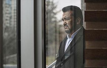 Uygur Türkü: 6 yıldır kardeşimden haber alamıyorum