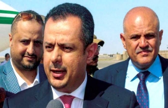 Yemen Başbakanından barış açıklaması