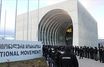 Yüzlerce polis katıldı! Ana muhalefet lideri gözaltında