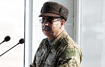 Azerbaycan'dan şehit askerler için taziye mesajı