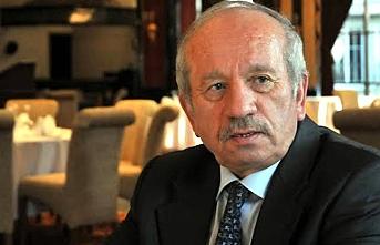 İbn Haldun Üniversitesi Öğretim Üyesi Prof. Dr. Ömer Faruk Harman hayatını kaybetti